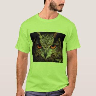 Owl Face T-Shirt