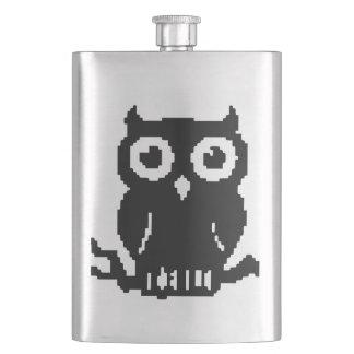 Owl Flasks