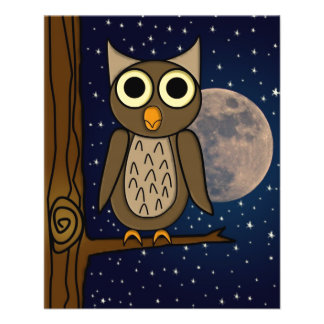 Owl Flyer