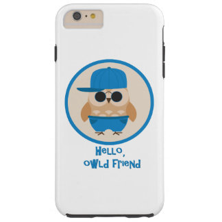 Owl Friend Case