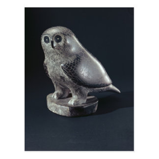 Owl, from Cape Dorset Postcard