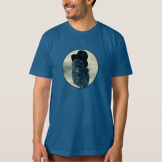 Owl Gent T-Shirt