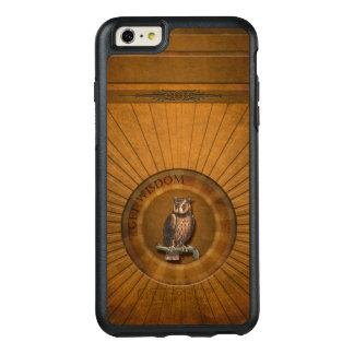 Owl - Get Wisdom. OtterBox iPhone 6/6s Plus Case