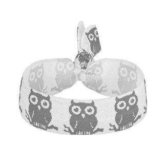 Owl Hair Tie