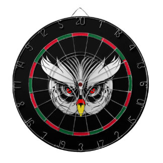 Owl head dart boards