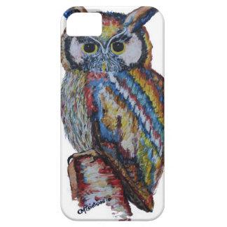Owl iPhone 5 Case