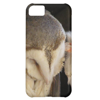 Owl Kisses! iPhone 5C Covers