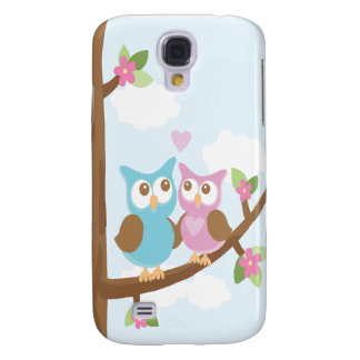 Owl Love iPhone 3G Case