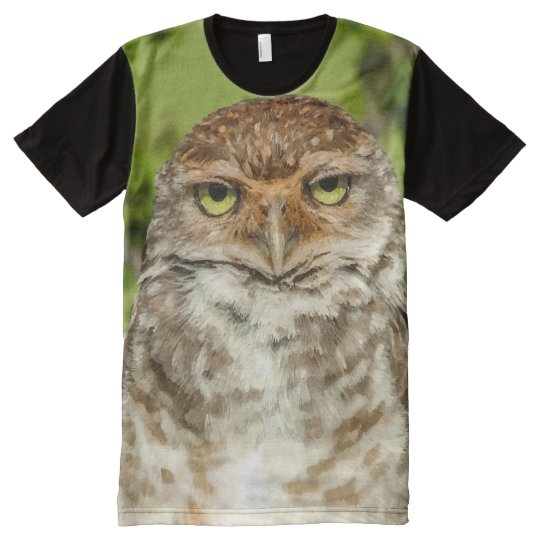 Owl Lover T-Shirt