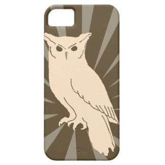 Owl Lovers Special Phone Case Light | AmazingEarth