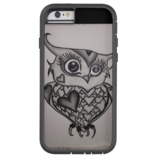 owl luv tough xtreme iPhone 6 case
