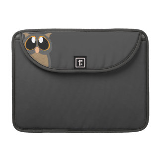 Owl MacBook Pro Sleeve