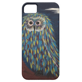 Owl night iPhone case