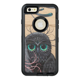 Owl OtterBox Defender iPhone Case