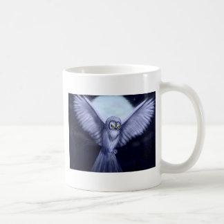 Owl - Owl Coffee Mug