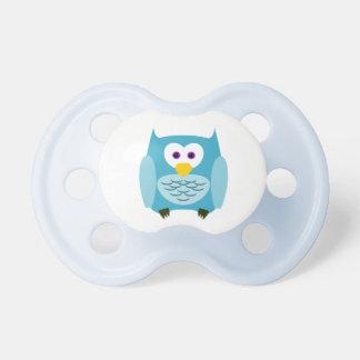Owl Pacifier