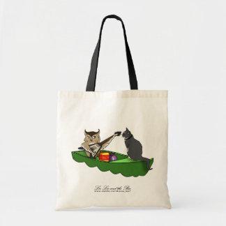 Owl Plus Pussycat (boat), bag
