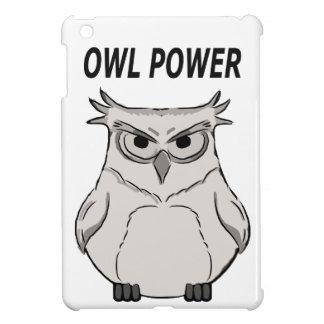 owl power iPad mini covers