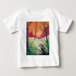 "Owl Products featuring ""Soren: Owl of Ga' Hoole"" Baby T-Shirt"