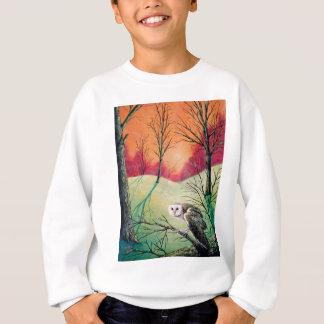 "Owl Products featuring ""Soren: Owl of Ga' Hoole"" Sweatshirt"