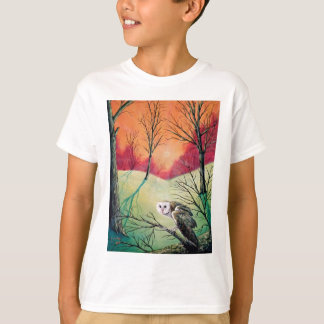 "Owl Products featuring ""Soren: Owl of Ga' Hoole"" T-Shirt"