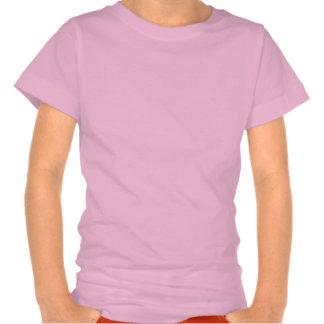 Owl Show Gentleness Girls'  LAT T-Shirt Jersey