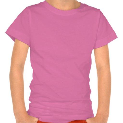 Owl Show Kindness Girls' LAT Fine Jersey T-Shirt