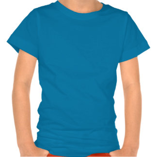 Owl Show Love Girls' LAT Fine Jersey T-Shirt