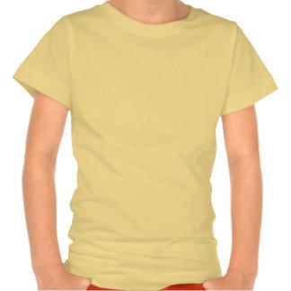 Owl Show Love Girls' LAT Jersey T-Shirt