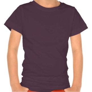 Owl Show Patience Girls' LAT Fine Jersey T-Shirt