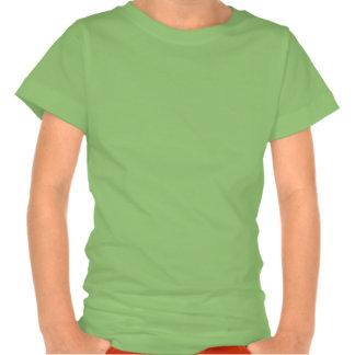 Owl Show Self Control Girls' LAT T-Shirt Jersey