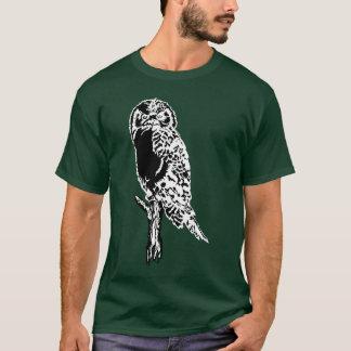 Owl Silhouette T-Shirt