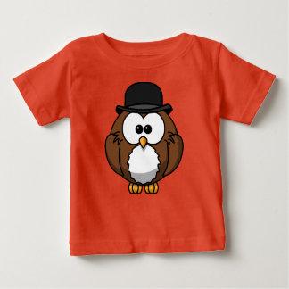 Owl T-shirt for kids