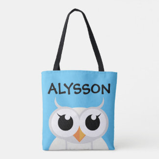"""""""OWL Together Now"""" Tote Bag"""