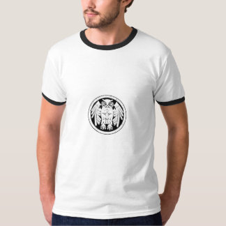 OWL TOTEM T-Shirt