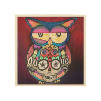 Owl Wall art