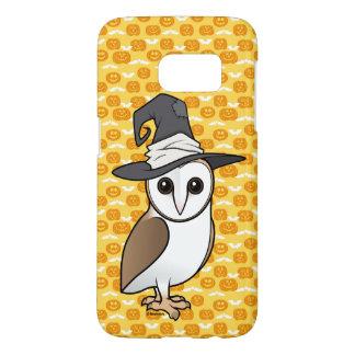 Owl Witch Samsung Galaxy S7 Case