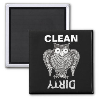 Owl you Need Magnet