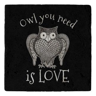 Owl you Need Trivet