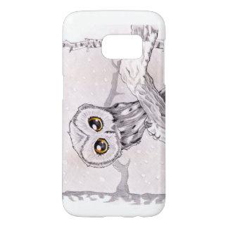 Owlet phone case