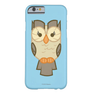 Owlowiscious Twilight Sparkle's Sidekick Barely There iPhone 6 Case