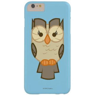 Owlowiscious Twilight Sparkle's Sidekick Barely There iPhone 6 Plus Case
