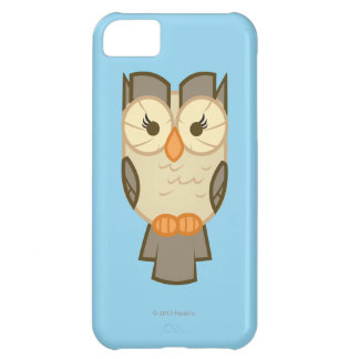 Owlowiscious Twilight Sparkle's Sidekick iPhone 5C Cases