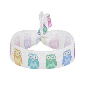 Owls Hair Tie