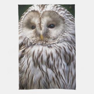 OWLS HAND TOWEL