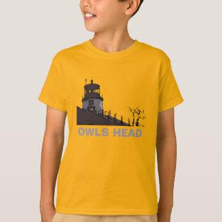 OWLS HEAD LIGHT T-Shirt