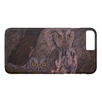 Owls in the Oak Hollow Case-Mate iPhone Case