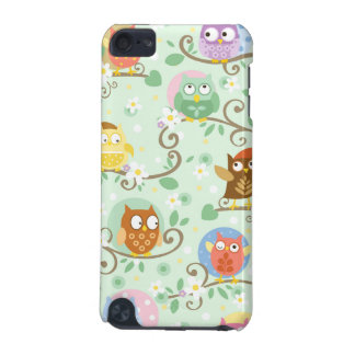 Owls iPod Touch 5g Case