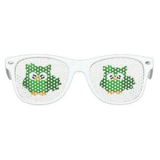 Owls Kids Sunglasses