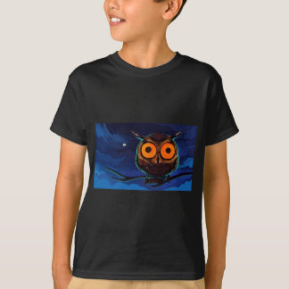 OWL'S OF OPALSANIA. T-Shirt